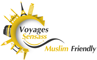 Voyages Sensass | Circuit Privé Chine 8J/7N Muslim Friendly - Voyages Sensass